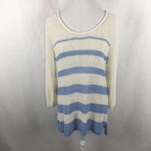 Calvin Klein Sweater Size Large
